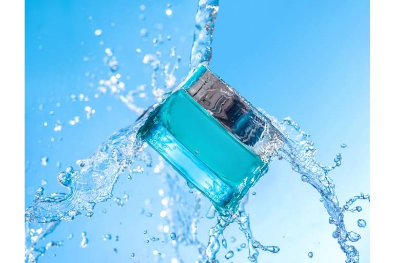 вода влияет на кожу