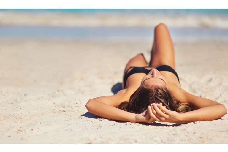 ультрафиолет воздействует на кожу