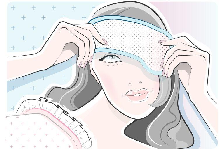 Как подготовить кожу ко сну