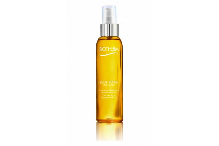 Масло для тела Body Refirm Stretch Oil, Biotherm