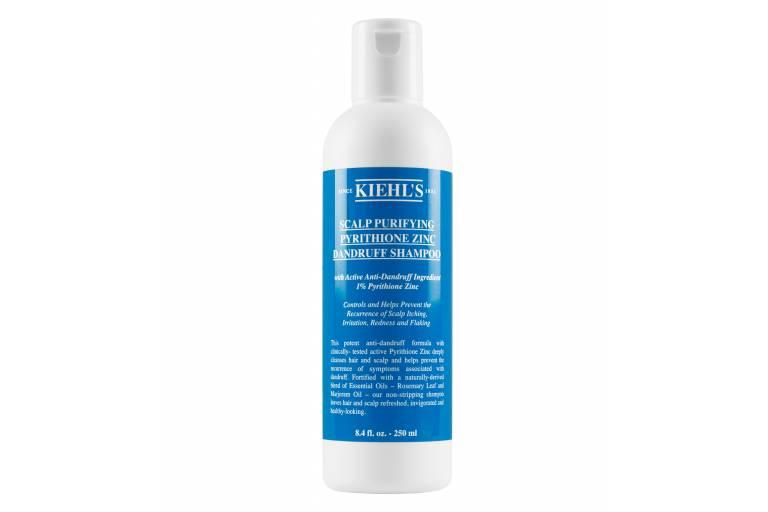 Шампунь против перхоти Scalp Purifying  Pyrithione Zinc Dandruff Shampoo, Kiehl's