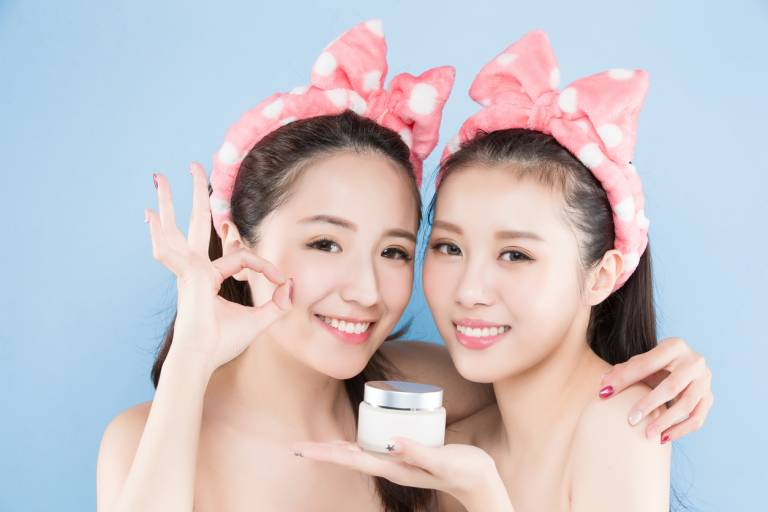 Уход за кожей по-корейски