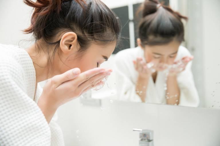 Очищение кожи по-корейски