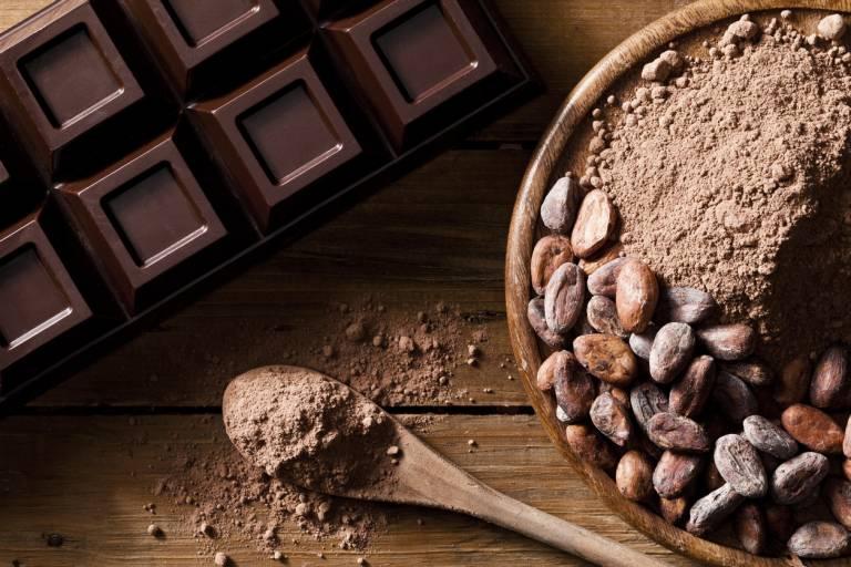 Какао в косметике