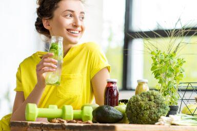 Как изменить свой образ жизни с пользой для кожи. 11 советов