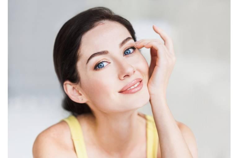 эффективность маски для увлажнения кожи лица