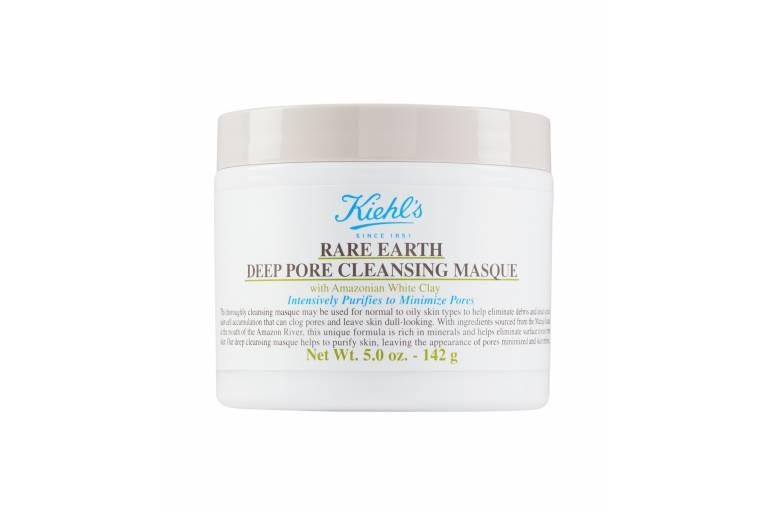 Маска для очищения пор Rare Earth Pore Cleansing Masque, Kiehl's
