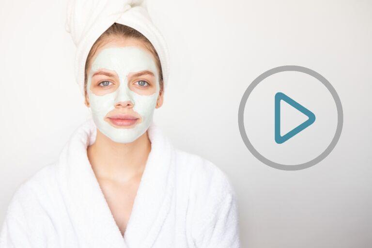 Интенсивное очищение кожи