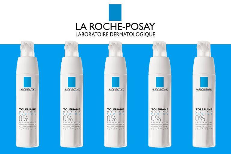 флюид La Roche-Posay