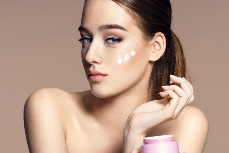 увлажняющий крем для проблемной кожи