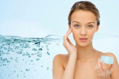 6 вариантов идеального увлажнения кожи