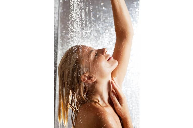 Вода, душ