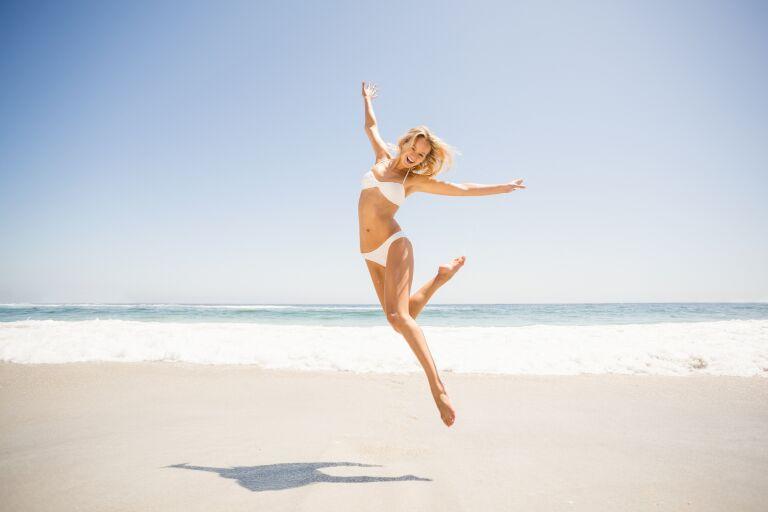 Как подготовить кожу к походу на пляж