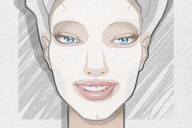 Тест: какая маска вам подходит