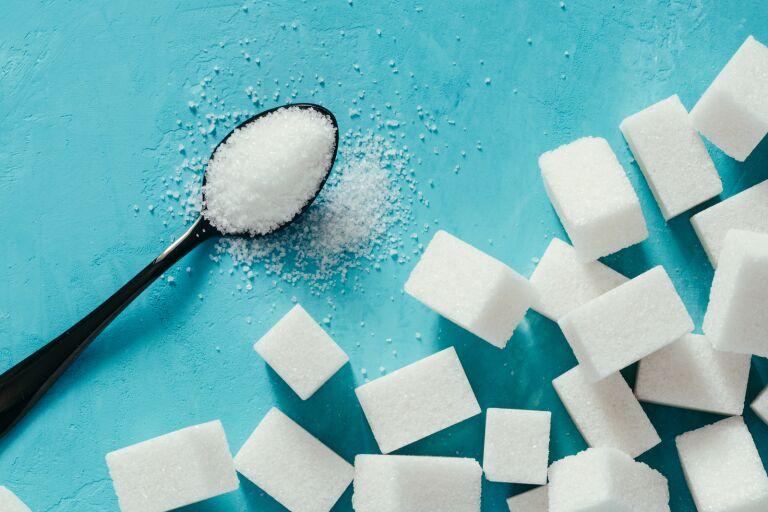 сахара в косметике