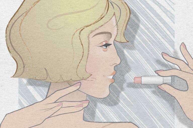 Пилинги для ухода за губами