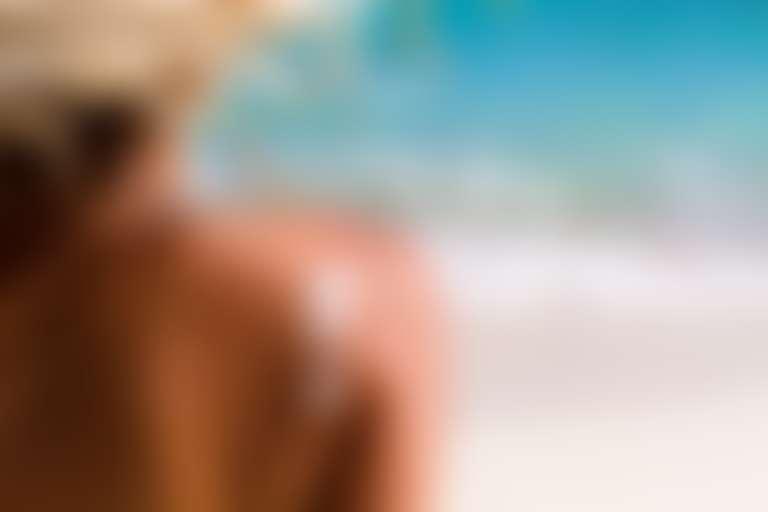 Солнцезащитные кремы содержат антиоксиданты