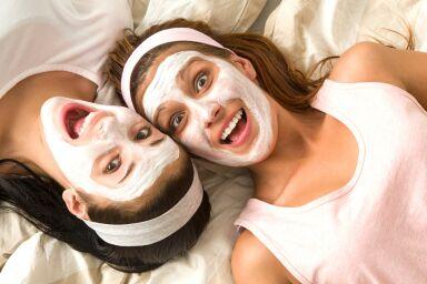 Ночной крем-маска для лица: как пользоваться