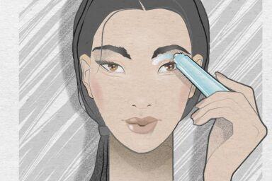 Кремы для кожи вокруг глаз