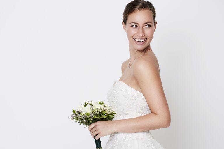 Уход за кожей перед свадьбой