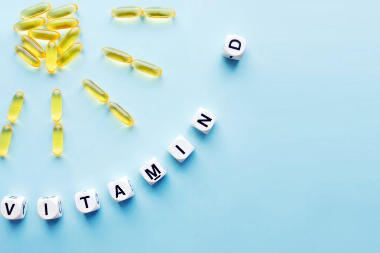 витамин д для кожи