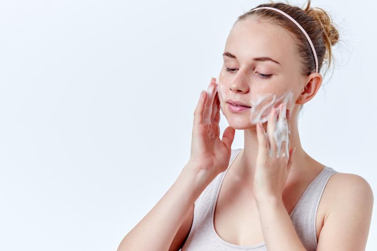 Как подготовить кожу к лету