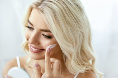 Тест: какая косметика нужна вам сейчас