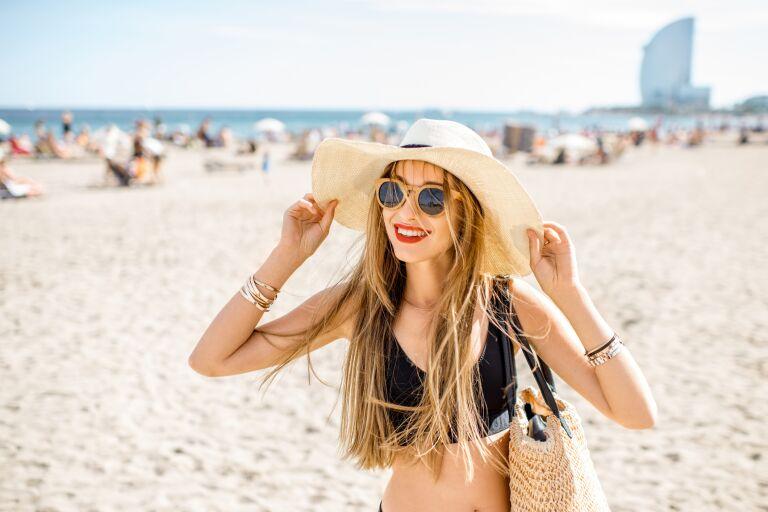 Что делать сразу после пляжа: 4 совета