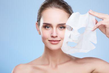 Рейтинг тканевых масок для лица