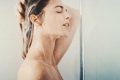 Отшелушивающий шампунь для кожи головы