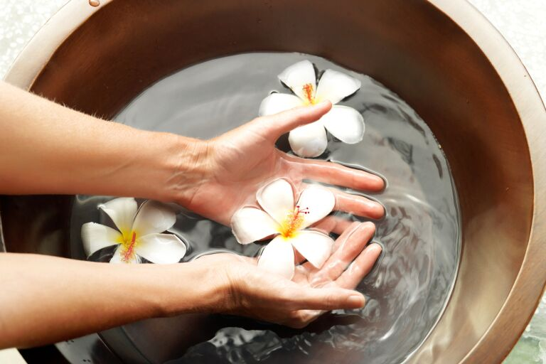 Секреты для идеальной кожи рук