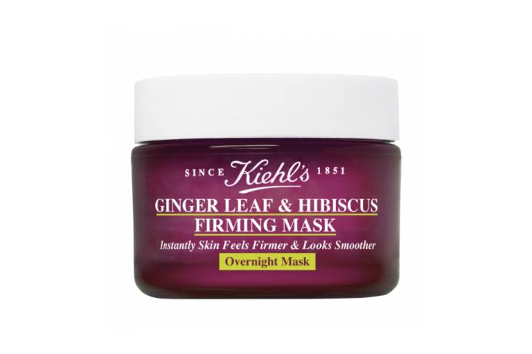 маска для упругости