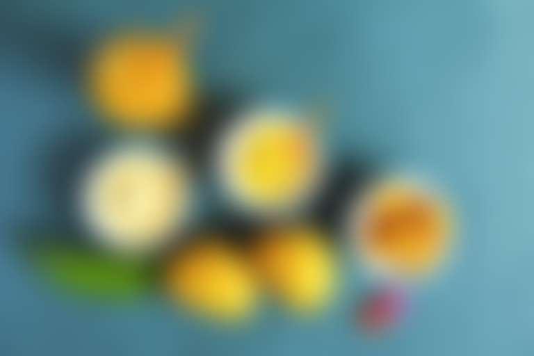 манго в разных видах