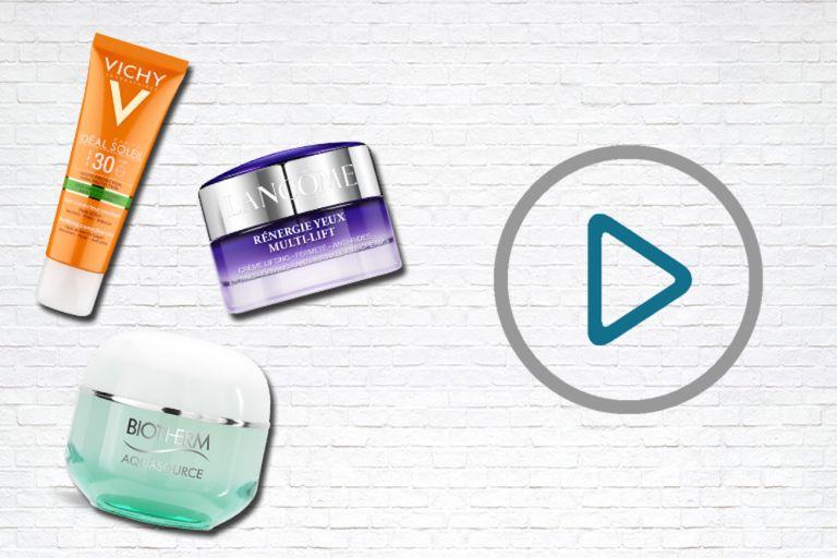 крем с фильтрами для жирной кожи