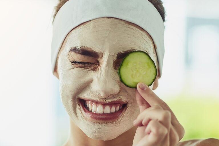 Маски для лица от морщин: лучшие рецепты для каждого типа кожи