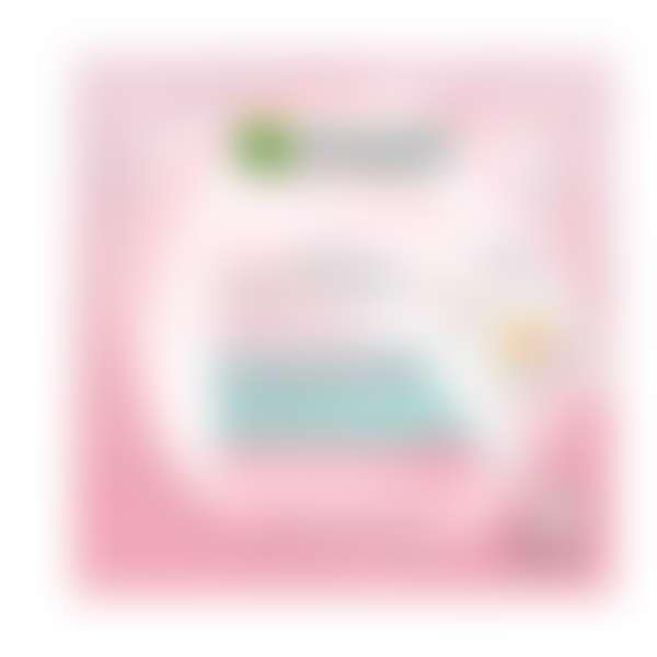 Тканевая маска для сухой чувствительной кожи «Увлажнение + Комфорт», Garnier