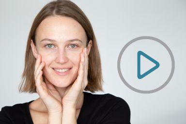 Как использовать увлажняющую маску для лица