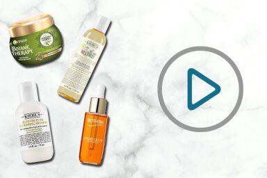 Обзор косметики с оливковым маслом