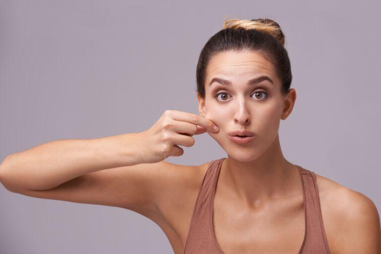 Маска для дряблой кожи лица: в домашних условиях или готовые средства?