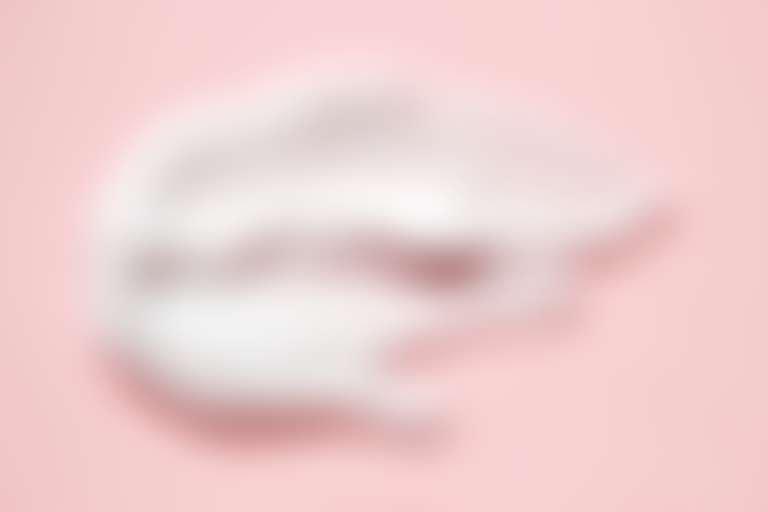 Увлажняющий крем для лица, текстура