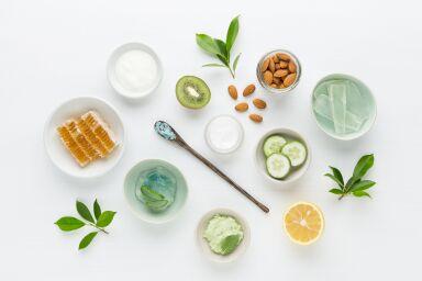 Маски для лица в домашних условиях: лучшие рецепты или эффективные косметические средства