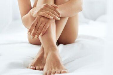 Рейтинг питательных кремов для рук и ног