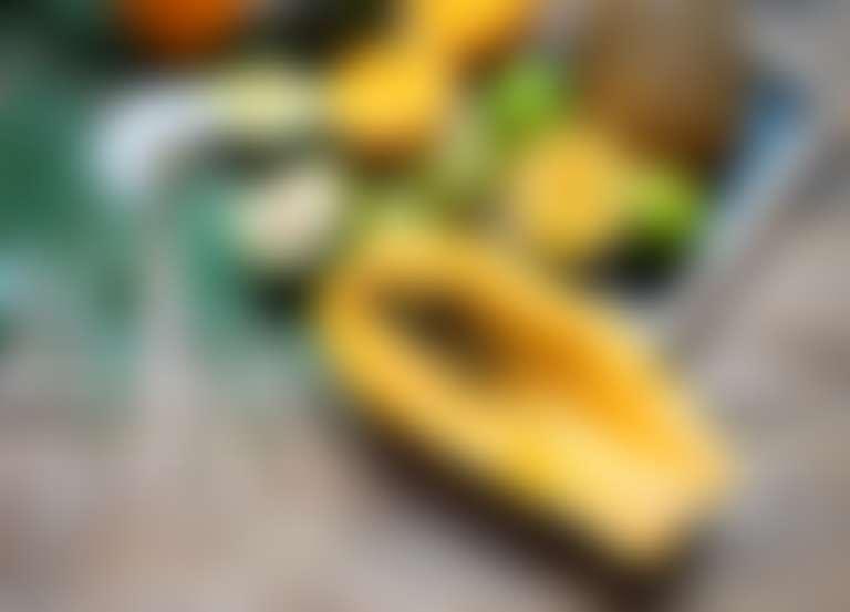 авокадо, киви, апельсин, ананас, папайя и другие суперфуды