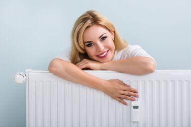 Как защитить кожу от сухого воздуха в помещении
