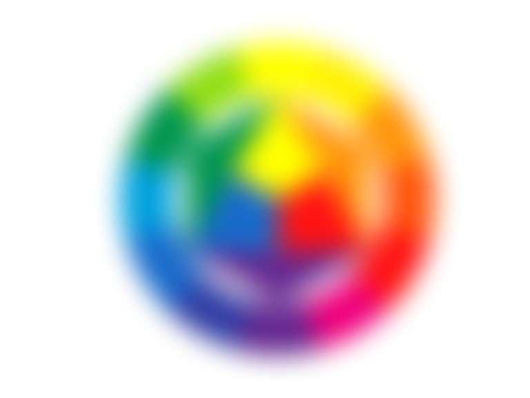 цветовой круг косметические корректоры