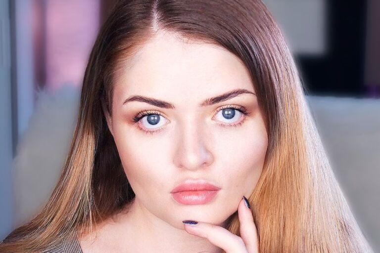 бьюти-блогер Елена Юлкина