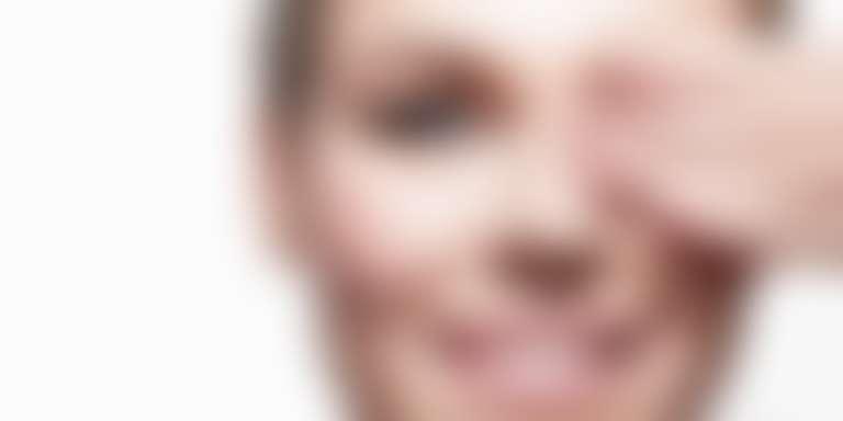 Тонкая кожа вокруг глаз