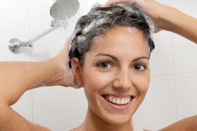 Тест: какой шампунь вам нужен
