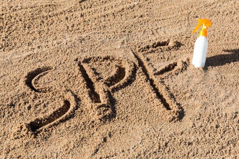 SPF (солнцезащитный фактор): что это такое в косметике