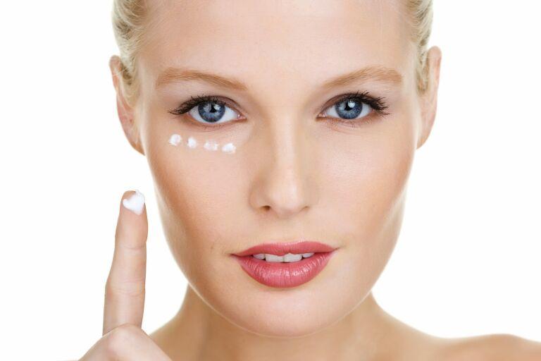 Средство от морщин вокруг глаз для женщин